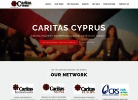 caritascyprus.org