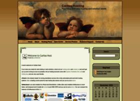 caritashost.com
