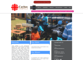 caritaskampala.org