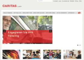 caritaslu.bestsite.ch