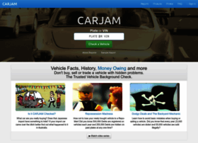carjam.co.nz