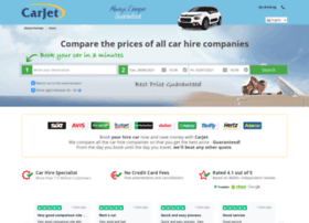 carjet.co.uk