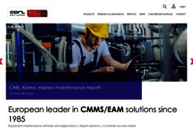 carl-software.com