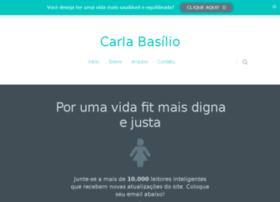 carlabasilio.com.br