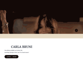 carlabruni.com