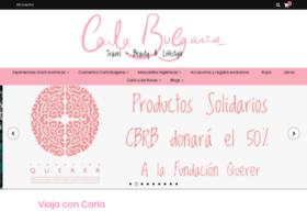 carlabulgaria.com