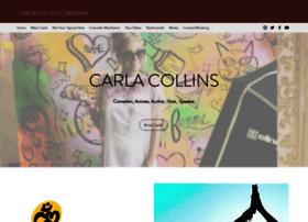 carlacollins.com