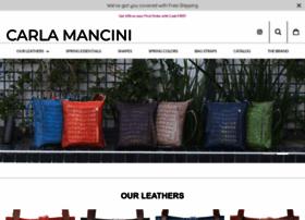 carlamancini.com