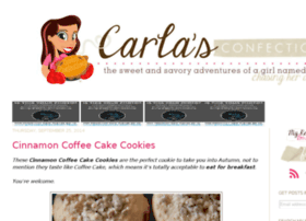 carlasconfections.com