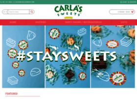 carlassweets.com