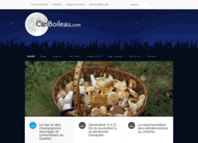 carlboileau.com