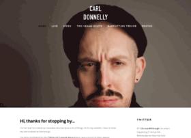 carldonnelly.co.uk