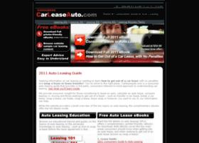 carleaseauto.com