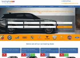 carleasing4u.co.uk