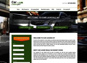 carleasingny.com
