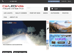 carledindia.com