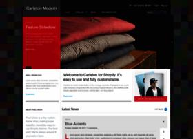 carleton-modern.myshopify.com