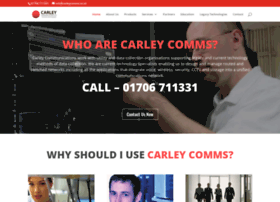carleycomms.co.uk