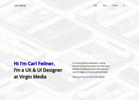 carlfeilner.com