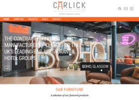 carlickcontractfurniture.co.uk