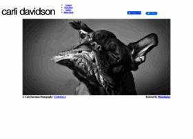 carlidavidson.photoshelter.com