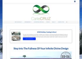 carliecruz.com