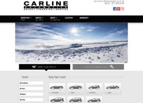 carlineautomotive.com