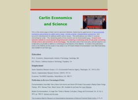 carlineconomics.googlepages.com