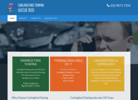 carlingfordtowing.net.au
