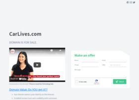 carlives.com