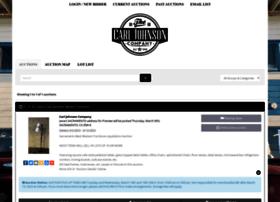 carljohnsonco.hibid.com