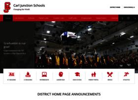 carljunction.schoolwires.net