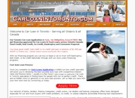 Carloanintoronto.com