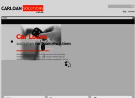 carloansolutions.com.au