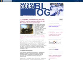 carlobrunoblog.blogspot.com