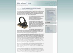 carlofinscho.edublogs.org