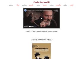 carlolucarelli.net