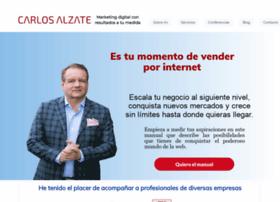 carlosalzate.com