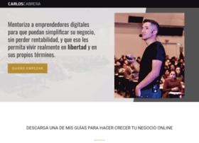 carloscabrera.net