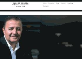 carloscorreacoaching.com