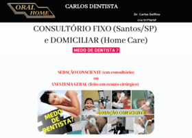 carlosdentista.com