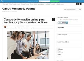 carlosfernandez.com