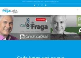 carlosfraga.com.ve