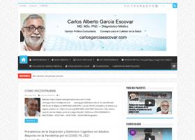 carlosgarciaescovar.com