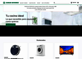 carlosgutierrez.com.uy