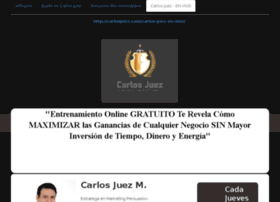 carlosjuez.com