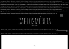carlosmerida.com.mx