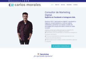 carlosmoralesperez.com