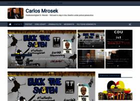 carlosmrosek.com