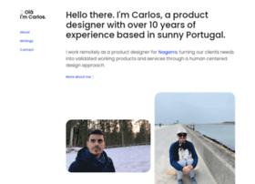 carlosousa.net